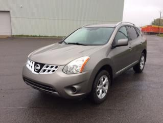 Used 2011 Nissan Rogue 4 portes S, Traction avant for sale in Quebec, QC