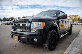 Used 2011 Ford F-150 XLT for sale in Okotoks, AB