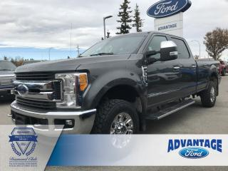 Used 2017 Ford F-350 XLT One Owner - Trailer Brake Controller for sale in Calgary, AB