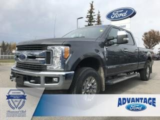 Used 2017 Ford F-350 XLT Clean Carfax - One Owner for sale in Calgary, AB