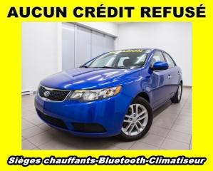 Used 2012 Kia Forte EX *SIEGES CHAUF* CLIMATISEUR *BLUETOOTH* PROMO for sale in St-Jérôme, QC