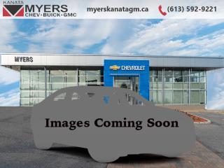 Used 2018 Chevrolet Cruze LT  - Bluetooth -  Heated Seats for sale in Kanata, ON