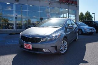 Used 2017 Kia Forte EX for sale in Pickering, ON