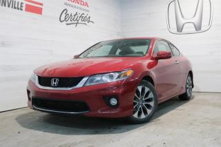 Used 2015 Honda Accord EX for sale in Blainville, QC