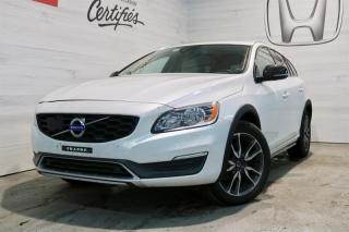 Used 2015 Volvo V60 T5 AWD for sale in Blainville, QC