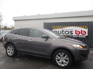 Used 2008 Mazda CX-7 Traction avant 4 portes GT for sale in Laval, QC