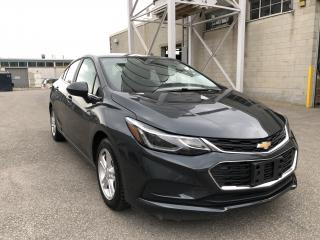 Used 2018 Chevrolet Cruze LT I BACK UP for sale in Toronto, ON