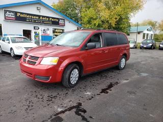 Used 2010 Dodge Grand Caravan SXT for sale in Madoc, ON