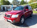 Photo of Red 2006 Pontiac Torrent