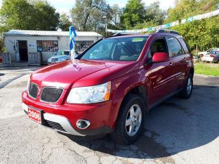 Used 2006 Pontiac Torrent Certified,Low kms!! for sale in Oshawa, ON