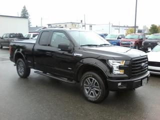 Used 2016 Ford F-150 SCREW XLT SPORT 4X4 ECOBOOST 3.5L for sale in St-Jérôme, QC
