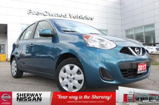 Used 2017 Nissan Micra for sale in Toronto, ON