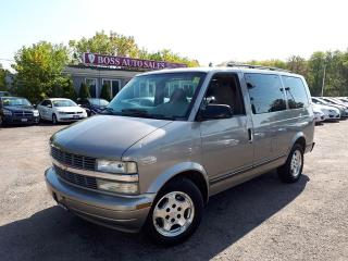 Used 2004 Chevrolet Astro for sale in Oshawa, ON