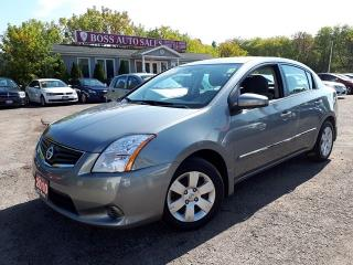 Used 2010 Nissan Sentra 2.0 S for sale in Oshawa, ON