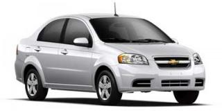 Used 2011 Chevrolet Aveo for sale in Barrie, ON
