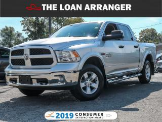 Used 2016 RAM 1500 for sale in Barrie, ON