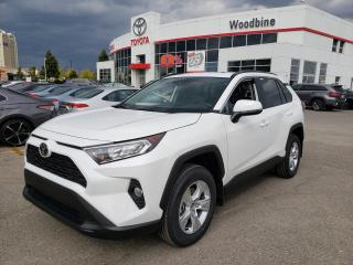 Used 2019 Toyota RAV4 XLE for sale in Etobicoke, ON