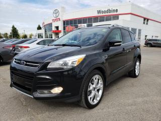 Used 2013 Ford Escape Titanium for sale in Etobicoke, ON