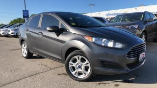 Used 2016 Ford Fiesta SE for sale in Midland, ON