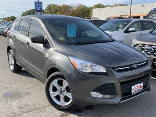 Used 2015 Ford Escape SE for sale in Midland, ON