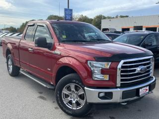 Used 2016 Ford F-150 XLT for sale in Midland, ON
