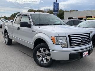 Used 2012 Ford F-150 FX2 for sale in Midland, ON