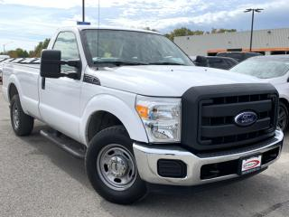 Used 2015 Ford F-250 for sale in Midland, ON