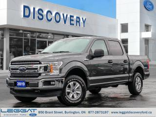 Used 2019 Ford F-150 for sale in Burlington, ON