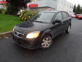 Used 2010 Kia Rio5 EX for sale in Ste-Julie, QC