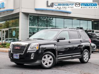 Used 2015 GMC Terrain SLE-2 for sale in Burlington, ON