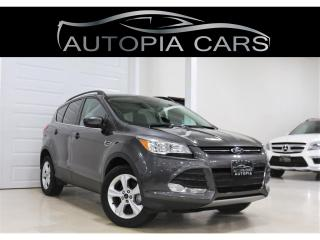Used 2015 Ford Escape FWD 4dr SE for sale in North York, ON