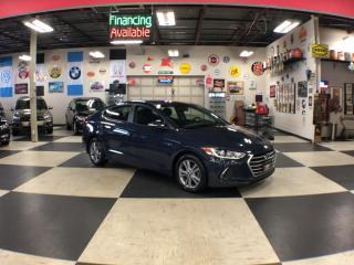 Used 2017 Hyundai Elantra GL AUT0 A/C BLUETOOTH H/SEAT REAR CAMERA 108K for sale in North York, ON