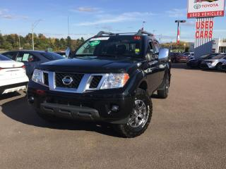 Used 2018 Nissan Frontier for sale in Moncton, NB