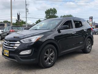 Used 2013 Hyundai Santa Fe for sale in Brantford, ON