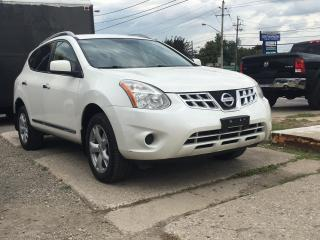 Used 2011 Nissan Rogue FWD 4dr SV for sale in Brantford, ON