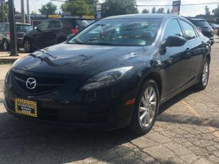 Used 2013 Mazda MAZDA6 for sale in Brantford, ON