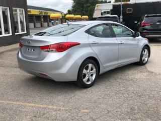 Used 2012 Hyundai Elantra for sale in Brantford, ON