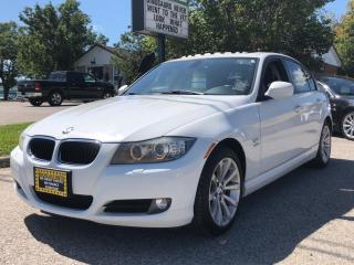 Used 2011 BMW 3 Series 4dr Sdn 328i xDrive AWD *Ltd Avail* for sale in Brantford, ON