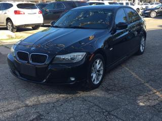 Used 2011 BMW 3 Series 4dr Sdn 323i RWD for sale in Brantford, ON