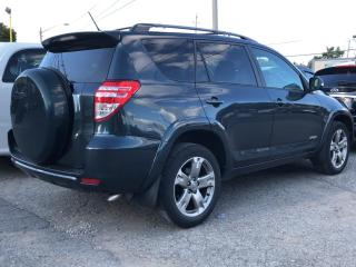 Used 2009 Toyota RAV4 2WD 4dr I4 Sport for sale in Brantford, ON