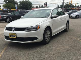 Used 2013 Volkswagen Jetta Sedan 4dr 2.0L Man Comfortline for sale in Brantford, ON