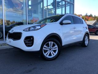 Used 2018 Kia Sportage LX AWD 58$/SEM for sale in Ste-Agathe-des-Monts, QC
