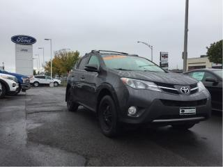 Used 2013 Toyota RAV4 XLE (A6) for sale in Lévis, QC