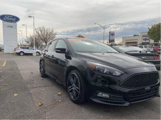 Used 2016 Ford Focus - for sale in Lévis, QC