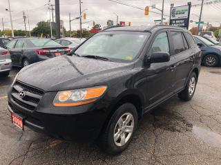 Used 2009 Hyundai Santa Fe Auto l Cruise l Heated Seats for sale in Waterloo, ON