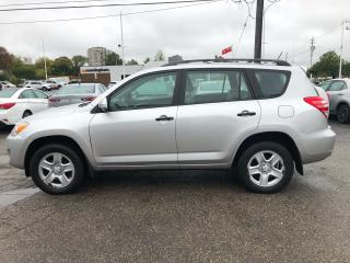 Used 2010 Toyota RAV4 AWD l Aux l No Accidents for sale in Waterloo, ON