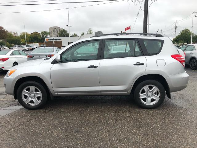 2010 Toyota RAV4 AWD l Aux l No Accidents