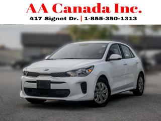 Used 2018 Kia Rio LX+ for sale in Toronto, ON