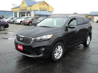 Used 2019 Kia Sorento EX 2.4 for sale in Brantford, ON