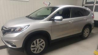 Used 2016 Honda CR-V SE AWD for sale in Gatineau, QC